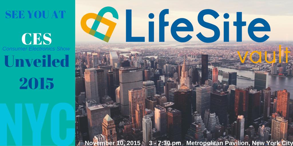 LifeSite in New York