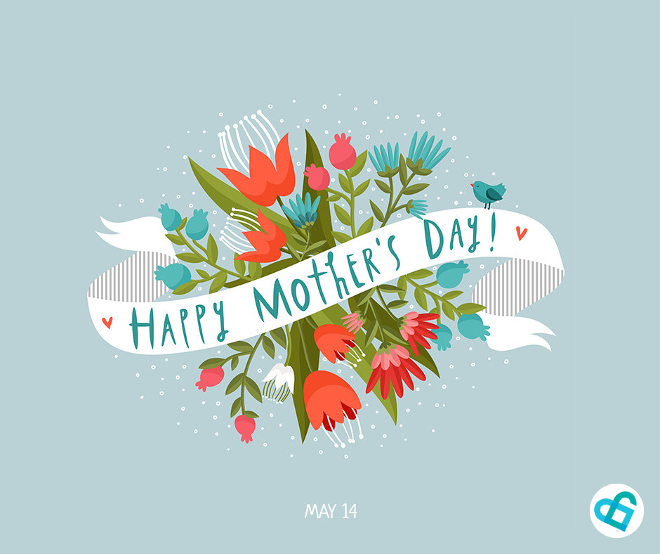 Happy Mother's Day to our LifeSite Moms