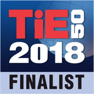 TiE Inflect 2018 announces LifeSite as a 2018 TiE50 Finalist